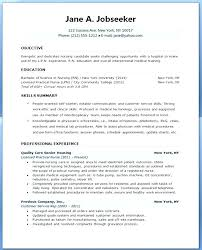 Resume Nursing Student Delectable Nursing Cv Template Free Download Resume Example Graduate Templates