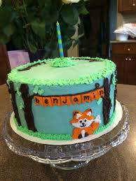 My Sister Made A Birthday Cake For My Nephew This Weekend Wish A
