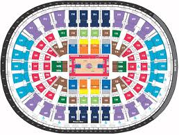 Detroit Pistons Seating Chart Palace Of Auburn Hills Palace Auburn Hills Seating Wajihome Co