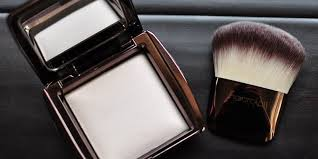 hourgl ambient lighting powder in ethereal light
