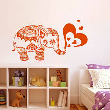 wall decals fathead stickers room india creative