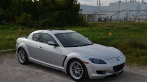mazda rx8. the mazda rx8 one of best worst cars a buyers guide rx8