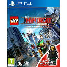 LEGO Ninjago PS4 (Page 1) - Line.17QQ.com