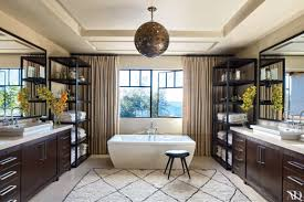 Small Picture 22 Luxury Bathrooms in Celebrity Homes Photos Architectural Digest