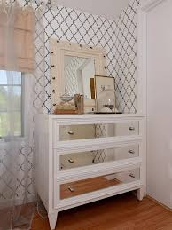 furnitures cheap mirrored furniture luxury bedroom in the awesome dressers with mirrors also white 728x971