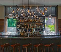 bar pendant lighting. The Roundhouse Bar Pendant Lighting