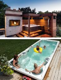 are swim spas worth it. Exellent Worth In Are Swim Spas Worth It M