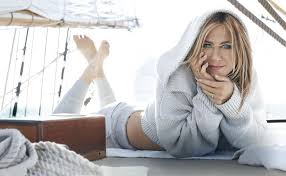 i m at a crossroads jennifer aniston charts her own course