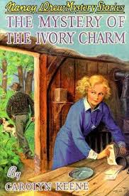 9781557092595 the mystery of the ivory charm nancy drew book 13