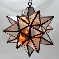 bethlehem star light fixture lighting designs