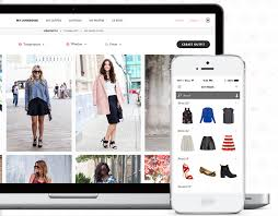 Outfit Design App Closetspace Brings Fashion Inspiration And Recommendations