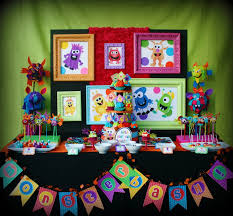 35 superb plan above boys birthday party ideas that you should not