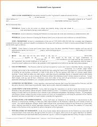 Printable Blank Lease Agreement Form Free Printable Rental Agreementsfree Printable Rental Lease 23