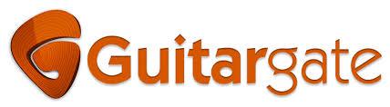 Image result for guitar gate logo