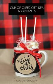 cup of cheer cup of cheer gift