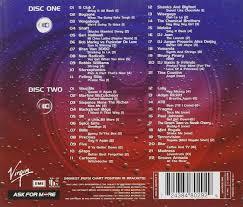 Various Artists Best Pepsi Chart Album Ever Amazon Com Music