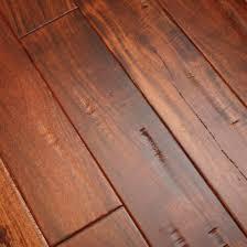 acacia hardwood flooring ideas. Acacia Sundown 9 16 X 4 3 Hand Scraped Engineered Hardwood Pertaining To Flooring Ideas 5 Q