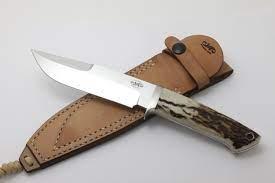 ブッシュ クラフト ナイフ