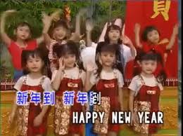Watch this video and learn how to pronounce these new. 23 Chinese New Year Greetings Mandarin Cantonese The Woks Of Life