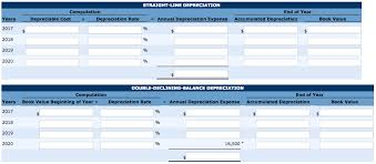 Different Depreciation Methods Solved Flint Corporation Purchased Machinery On January 1