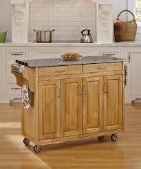 kitchen island cart granite top. Amazon.com - Home Styles 9200-1024 Create-a-Cart 9200 Series Cabinet Kitchen Cart With Black Granite Top, White Finish Islands \u0026 Carts Island Top K
