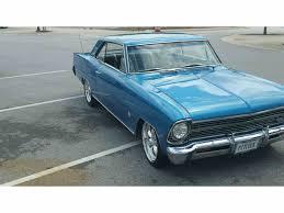 1967 Chevrolet Nova SS for Sale | ClassicCars.com | CC-999078