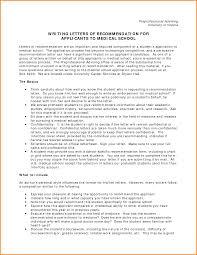 medical school letter of re mendation sample re mendation letter graduate student sample curriculum vitae