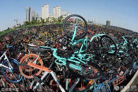 Image result for 共享单车