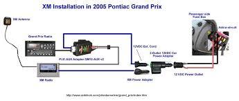 stereo wiring diagram for 2005 pontiac grand prix stereo wiring 1997 pontiac grand prix gt radio wiring diagram at 2002 Grand Prix Stereo Wiring Diagram