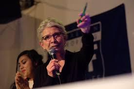 Barbara Dudley — My Real Portland
