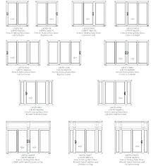 sliding glass door sizes sliding door sizes standard sliding door size standard sliding door sizes standard