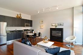 more 5 amazing living room with kitchen designs for small spaces