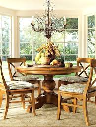 centerpiece for round kitchen table awesome round dining table decor round kitchen table ideas best kitchen