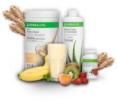 Herbalife Kilo Kontrol Ürünleri