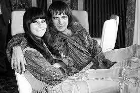 Pop Charts 1965 Sonny Chers I Got You Babe Hit No 1 On Billboard Hot