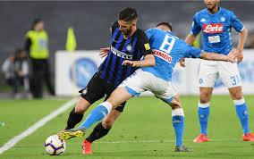 Napoli Inter, le chiavi tattiche della partita di Serie A ...