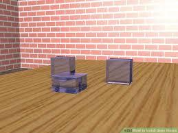 image titled install glass blocks step 1