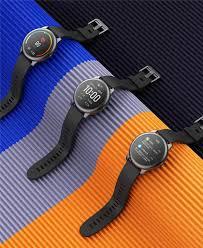 Xiaomi запускает смарт-<b>часы Haylou</b> LS04 Solar, работающие ...