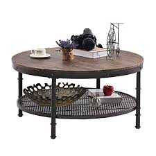 10 best round coffee tables with