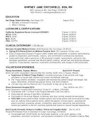 Resumes For New Graduates Nmdnconference Com Example Resume And