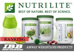 best amway s for weight loss