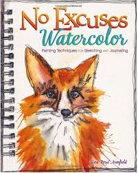 watercolor cover