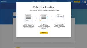 Docusigns Motivating Checklist And Activation Focused