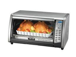 black decker cto6301 toaster oven review