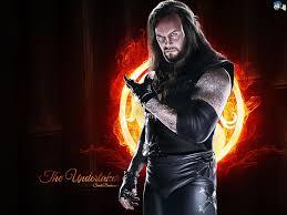 wwe undertaker es esgram