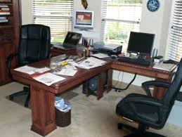 t shaped office desk. T Shaped Office Desk For The Would Be Nice Dream Home Amazing Household Designs Furn