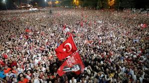 Die türkei (türkisch türkiye, amtlich republik türkei, türkisch türkiye cumhuriyeti, kurz t.c.) ist ein einheitsstaat im vorderasiatischen anatolien und südosteuropäischen ostthrakien. Istanbul Burgermeisterwahl Zeigt Was In Der Turkei Moglich Ware