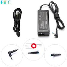 65w Ac Charger For Hp Elitebook 840 G3 850 G3 820 G3 725 G3 745 G3 755 G3 Laptop Power Adapter Supply Cord 4 5mm 3 0mm Blue Tip