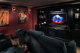 themed family rooms interior home theater: home cinema decor home interior design