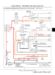 wiring diagram for john deere gator 4x2 the wiring diagram john deere gator 6x4 wiring schematic nodasystech wiring diagram